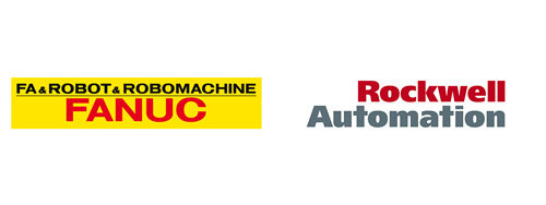 FANUC Corporation and Rockwell Automation announce global collaboration on Integrated Manufacturing Solutions