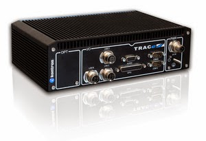 Kontron adds Gateway and MVB controller to its line of TRACe™ Transportation Computers