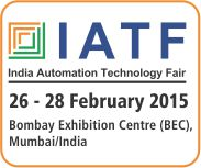 India Automation Technology Fair 2015