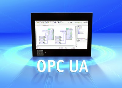 LASAL Tool from Sigmatek now supports the OPC UA Communication Protocol