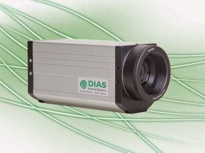 DIAS Infrared launched a New Generation of Infrared Cameras to measure high temperatures