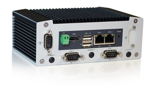 Kontron mini Box PCs with IoT gateway solutions from Intel®