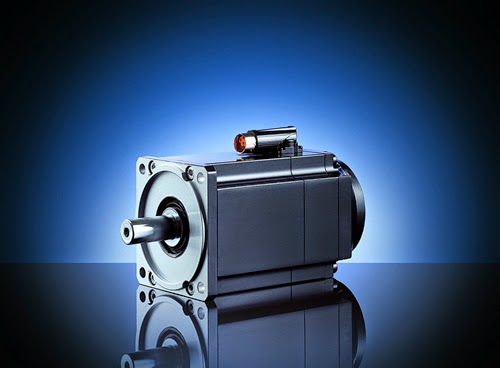 New, highly dynamic Servo Motor series from AMK Arnold Müller