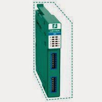 Pepperl+Fuchs' Compact LB Remote I/O Modules Save Up to 40% Space in Switching Cabinets