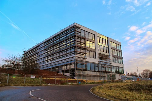 ads-tec relocates to New Headquarters in Nuertingen from May 2014
