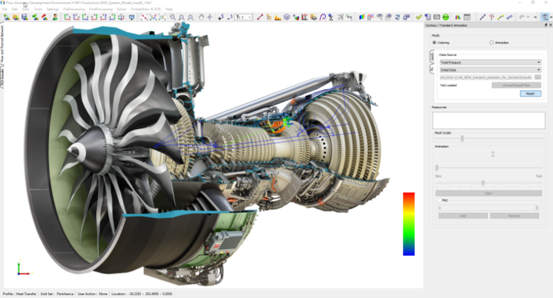 GE and Altair Sign Agreement for Exclusive Distribution of GE's Flow Simulator Software