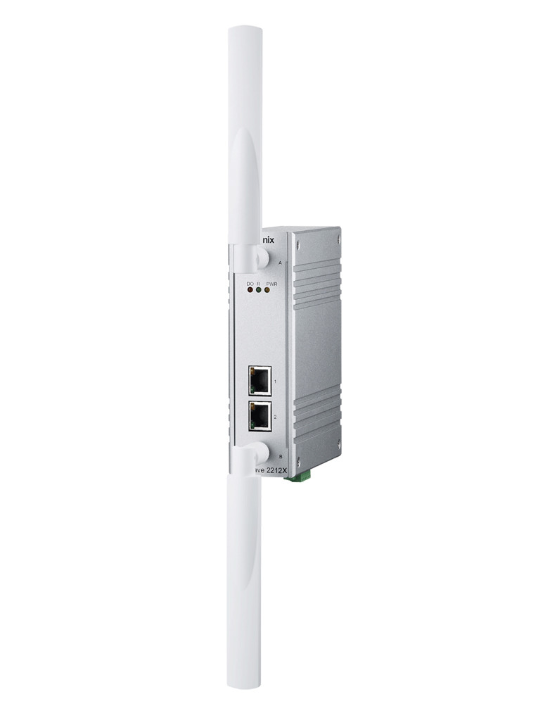 Korenix Launches New Wireless AP JetWave 2212X for Smart City Solution