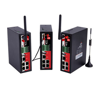 New Baima Industrial Router with MQTT support