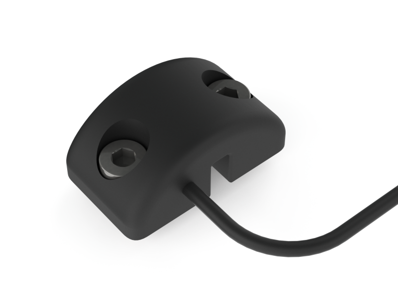 Datum Electronics Releases New Series 469 Bolt-On Compliant Strain Sensor