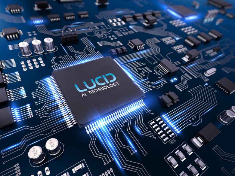 VIA Partners with Lucid to Develop Industry-Leading VIA Edge AI 3D Developer Kit Powered by Qualcomm APQ8096SG Embedded Processor