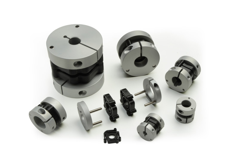 New from Ruland: Schmidt Controlflex couplings