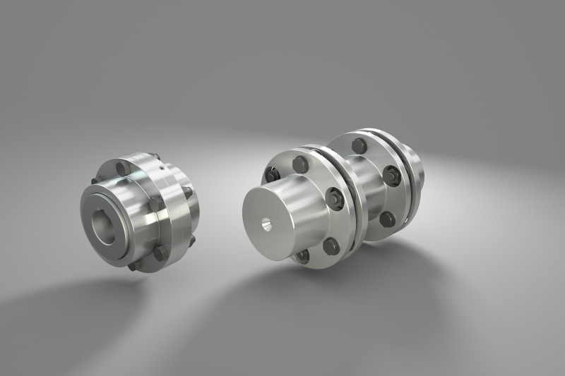 R+L Hydraulics wide range of Couplings for applications in Hazardous Areas