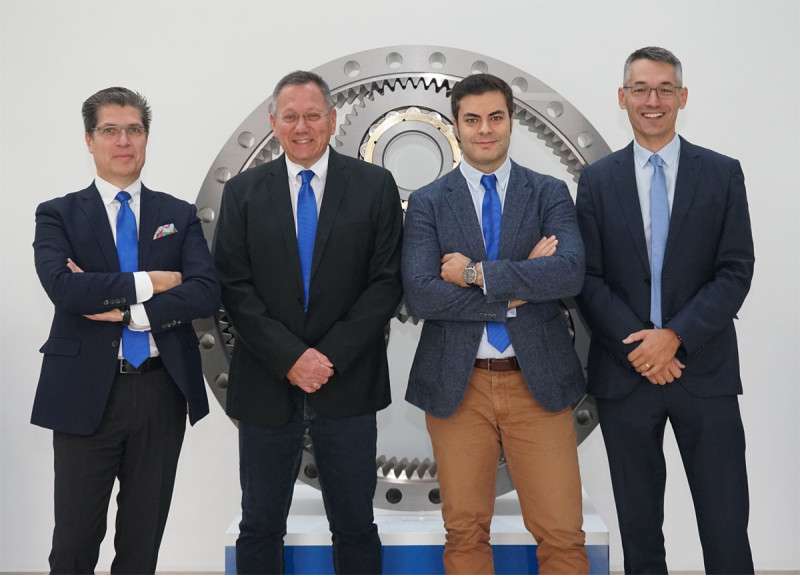 Fersa Bearings acquires 100 percent of NKE Austria