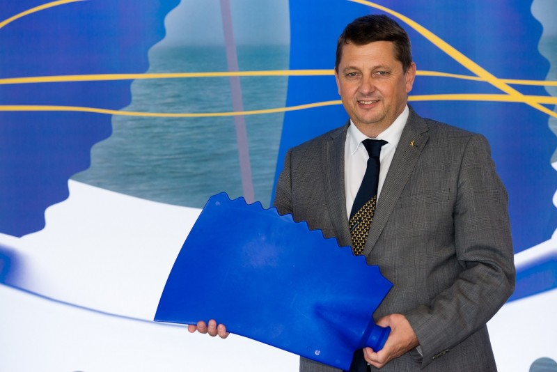Opening new location in Nieuwkuijk underlines the growth of Ziehl-Abegg Benelux