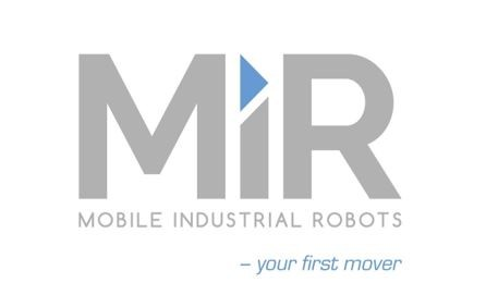 Mobile Industrial Robots (MiR) Nearly Triple Sales for the Second Year in a Row, Meeting Forecast