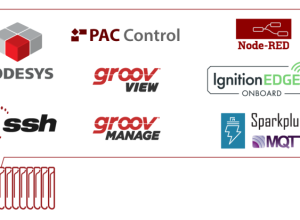 Opto 22's groov EPIC System Adds IEC 61131-3 Programming Options