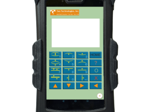 Two Technologies to release first Android Rugged Handheld HMI with Design Editor to create custom HMI applications