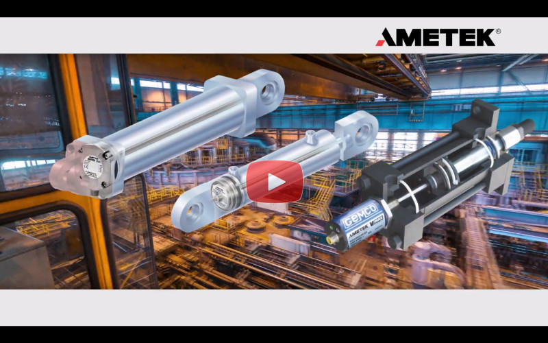 New Video Explores Linear Displacement Transducer Technology