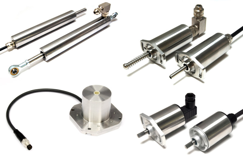 Variohm Group expands with the Acquisition of Displacement Sensor specialist Positek