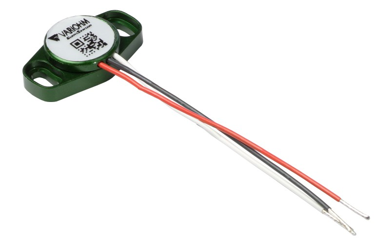 Variohm EuroSensor launch new two-part puck and magnet programmable Angle Sensor
