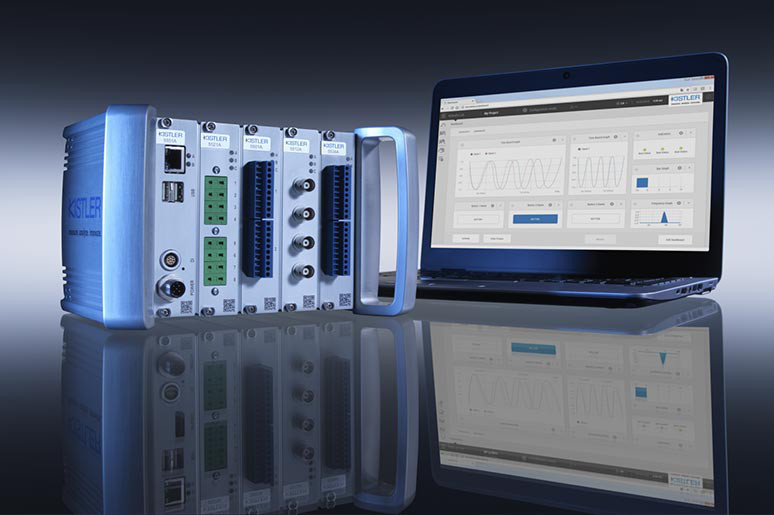 KiXact from Kistler – the first technology to automatically calculate Measurement Uncertainty