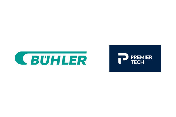 Bühler and Premier Tech to form a strategic cooperation