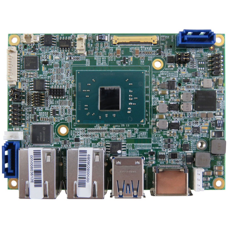 Quanmax launches New Pico-ITX SBC to help System Integrators yo develop Compact or Portable Embedded Devices