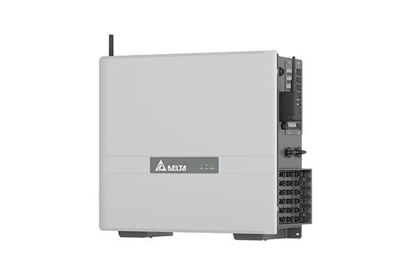 Delta Launches Compact M70A Solar PV String Inverter