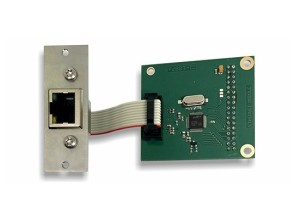 New Expansion Port TCP/IP for Utilcell Matrix II