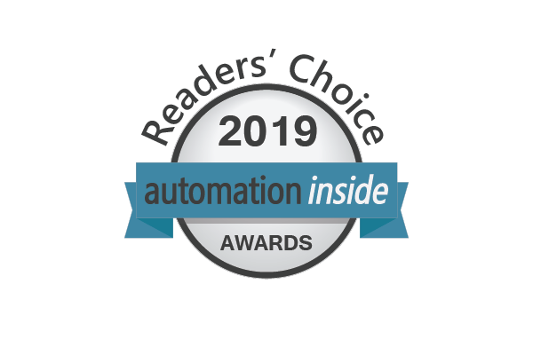 Automation Inside Readers' Choice Awards 2019 - Winners have been announced!