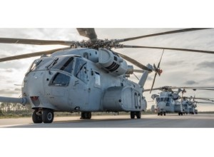 A Fleet of DAQ Systems for all Testing Needs: HBM Supports Sikorsky in Complex Helicopter Testing