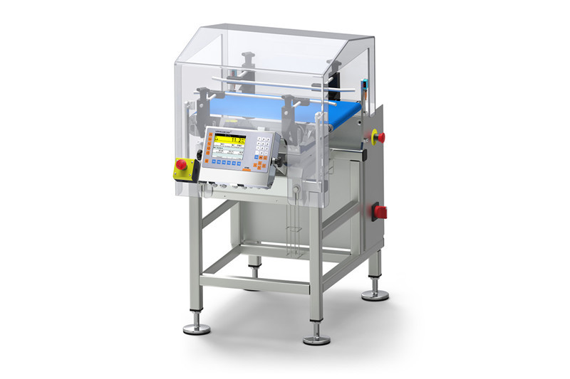 Compact, a secure investment, virtually supported - Höfelmeyer catchweighers also now with 'Pay per Weight'