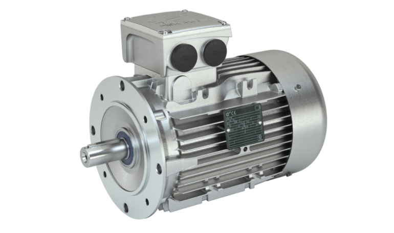 New Energy-Efficient Motor from Nord Provides a Power Range from 0.16 to 60 HP