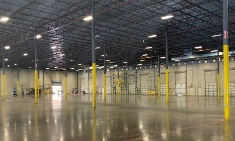 NORD Gear Expands its Charlotte Facility to Keep Pace with Demand