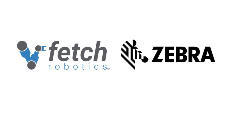 Fetch Robotics Announces Integrated Fulfillment Solution with Zebra Technologies