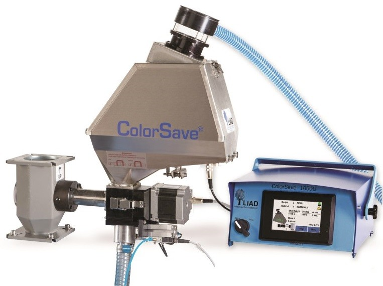 LIAD is pleased to introduce the next generation model in the ColorSave 1000 product