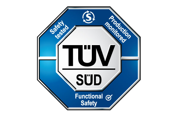 Pi Innovo M560/M580 and OpenECU-FS Achieves TÜV SÜD Certification to ISO 26262 ASIL D