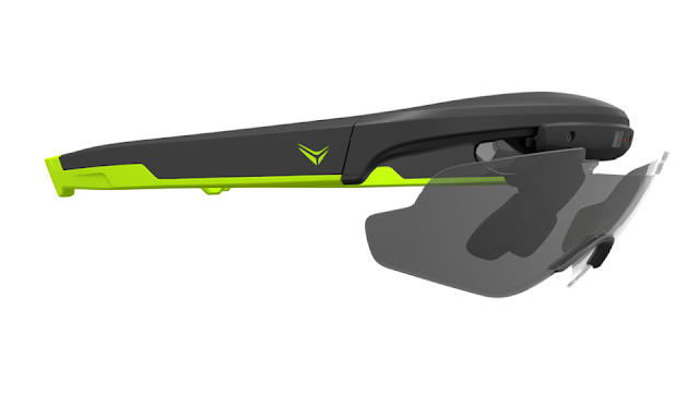 Everysight and Qualcomm Announce Reshaping of the Cycling Experience with Raptor AR Smartglasses