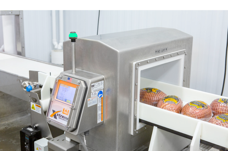 Food Industry Customers Turn to Eriez® Metal Detector Quick Ship Program in Challenging, Time-Sensitive Situations