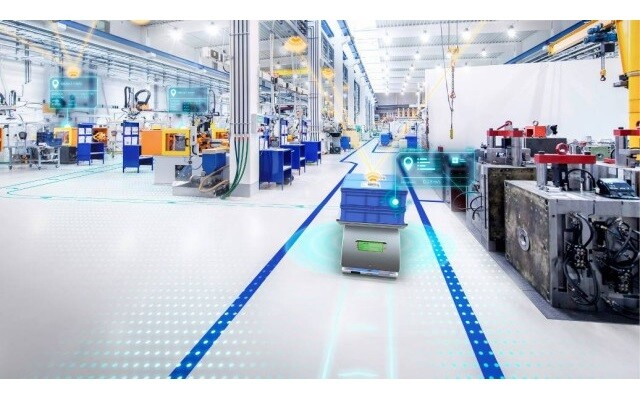 "Siemens introduces Workplace Distancing Solution to manage ""next normal"" manufacturing"