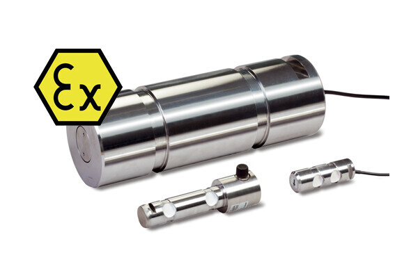 ATEX Certificate Extension for UTILCELL Model Pin with Double Bridge