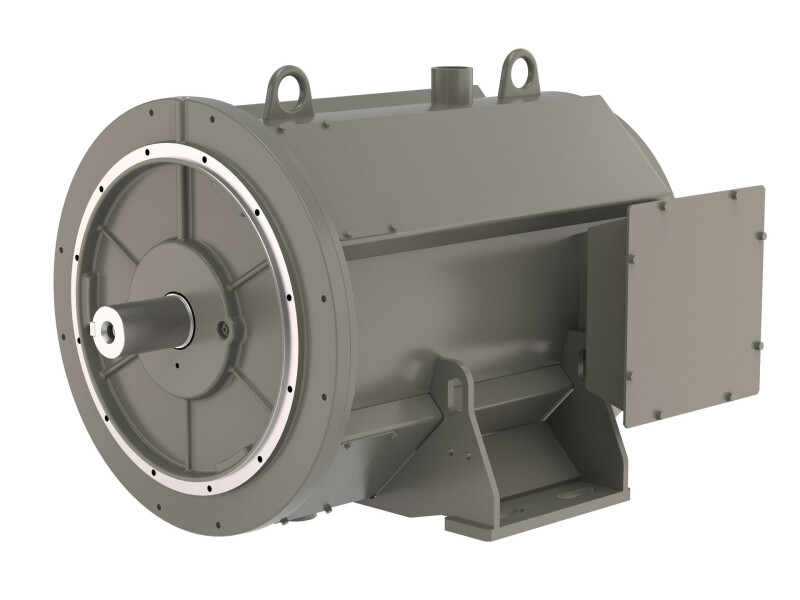 Nidec Leroy-Somer announces the launch of the LSAH 44.3, an alternator designed for cogeneration applications in district heating