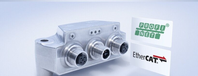 HBM's New Hygienic Weighing Electronics DSE