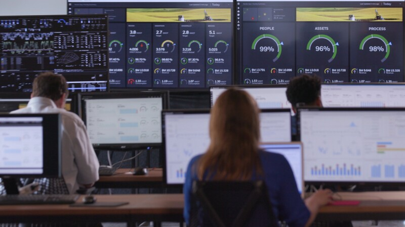 Honeywell Enabled Services Powered by Forge to Help Industrial Customers Ensure Control System Health, Performance and Compliance