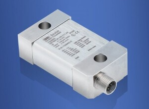 Baumer's Miniature Strain Sensors measure large forces even in confined spaces