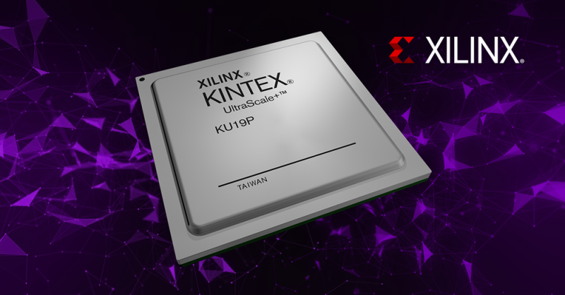 Introducing the Kintex UltraScale+ KU19P FPGA: Optimized for Network Acceleration