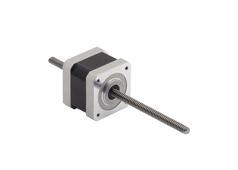 ElectroCraft, Inc. Expands the AxialPower™ Family of Linear Actuators with the APES 17