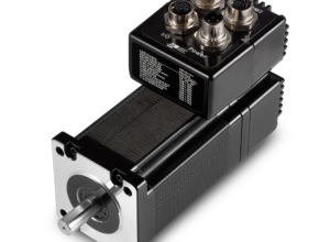TruCount™ Encoders Enable Multi-Turn, Absolute Positioning Feedback
