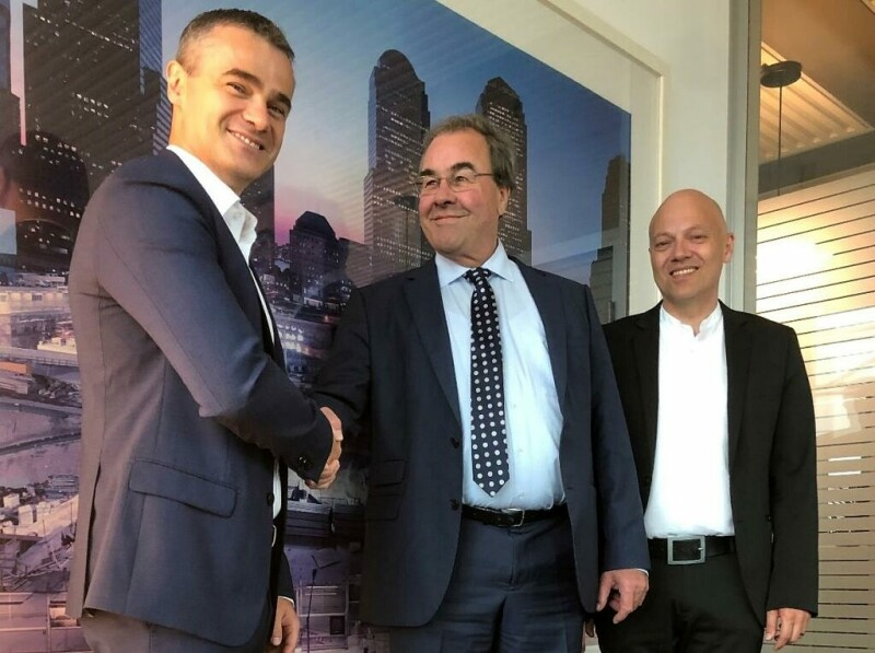 VINCI Energies acquires müllerchur