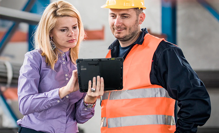 Honeywell Rugged Tablet Sets New Standard for Mobile Warehouse, Manufacturing and Field Services Workers